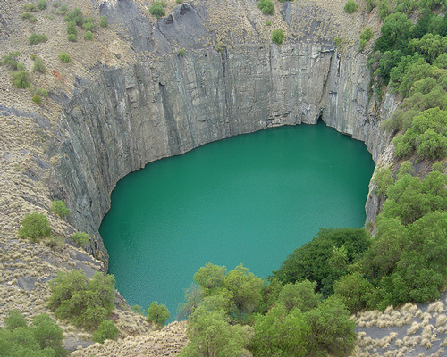 Mina Kimberley_The Big Hole