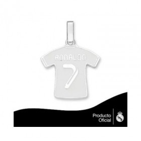 "Colgante camiseta Ronaldo ""7"""
