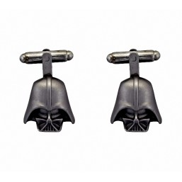 Gemelos Darth Vader negros