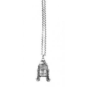Colgante R2D2 con cadena