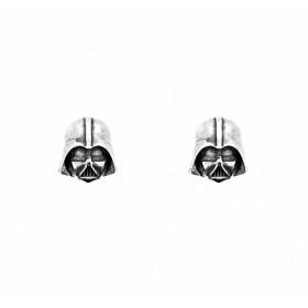 Pendientes Darth Vader