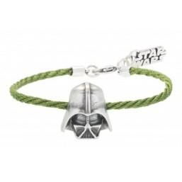 Pulsera Darth Vader cordón