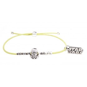 Pulsera Trooper ajustable