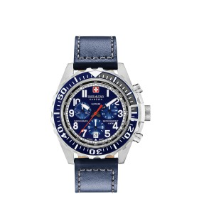"Swiss Military de caballero ""Touchdown Chrono"""
