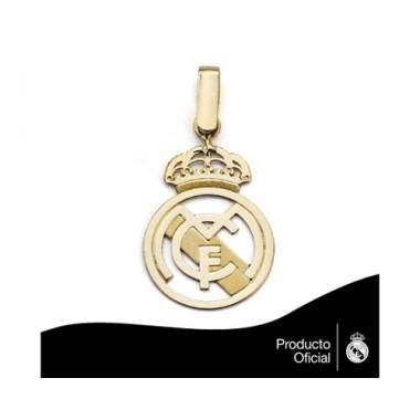 Colgante escudo Real Madrid 1,60 cm.