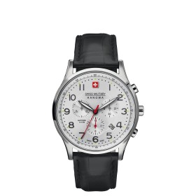 "Swiss Military de caballero ""Patriot Chrono"""