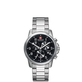"Swiss Military de caballero ""Swiss Soldier Chrono Prime"""