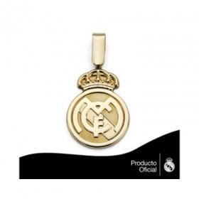 Colgante escudo Real Madrid 2,40 cm.