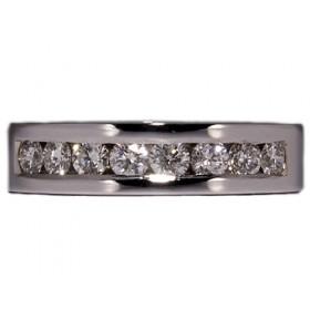 Alianzas carril ancho con 8 diamantes