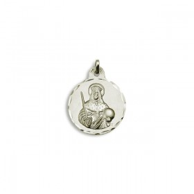 Medalla de San Fernando de plata de primera ley