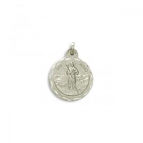 Medalla de San Isidro de plata de primera ley