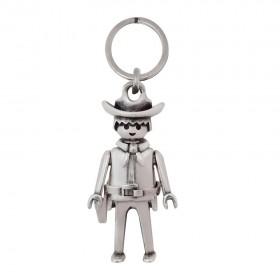 Llavero Playmobil Cowboy