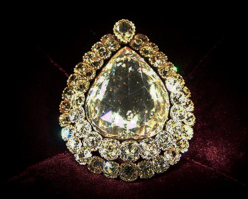 Diamante Topkapi | Estambul