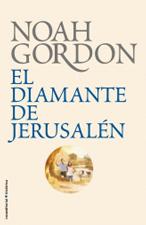 El diamante de Jerusalén